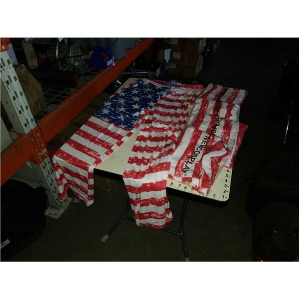 5 New cosplay USA comfy pants