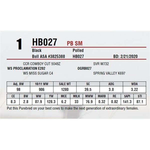 HB027