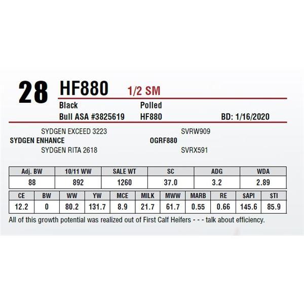 HF880
