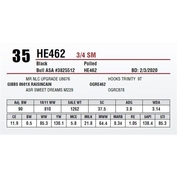 HE462