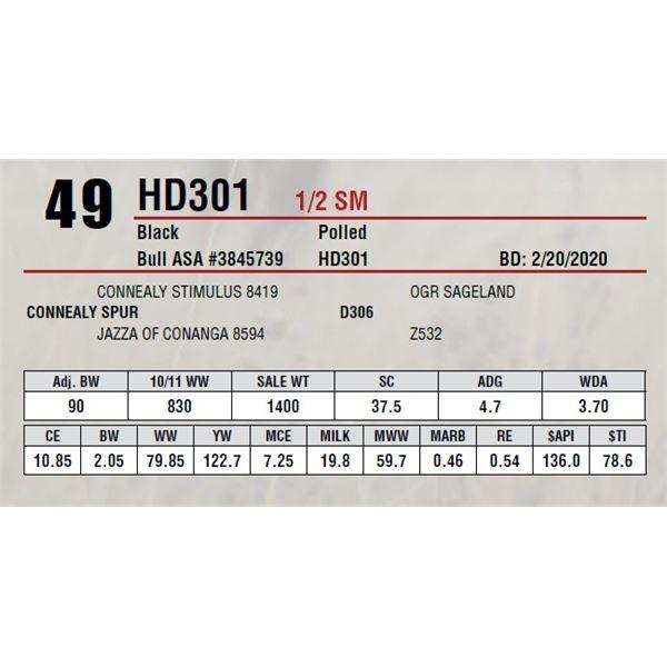 HD301