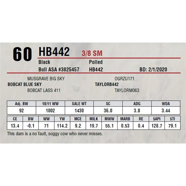 HB442