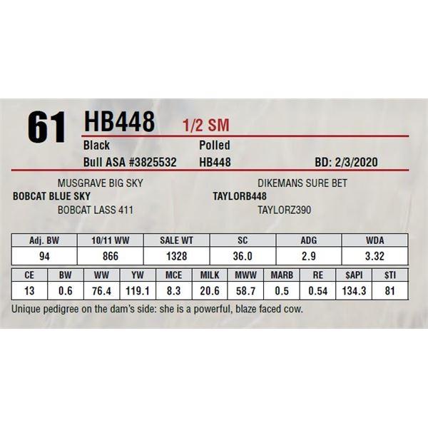 HB448