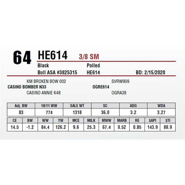 HE614