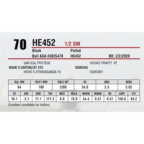 HE452