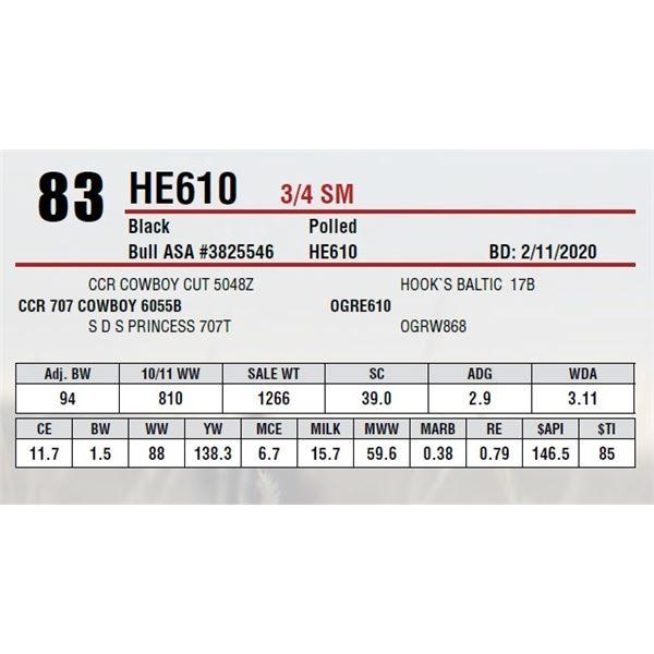HE610