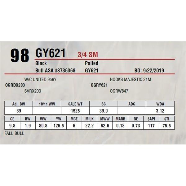 GY621
