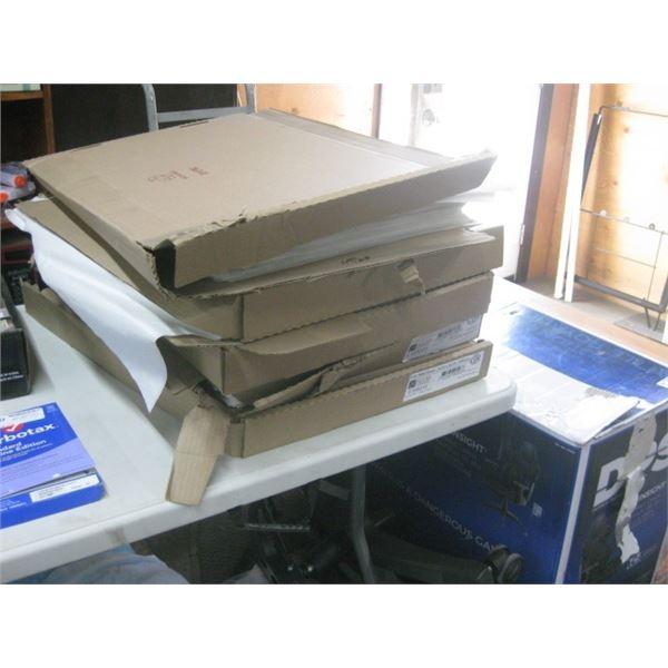 ATLAS ECO BAKE SHEETS 5268018 1000 CASE X 5 CASES