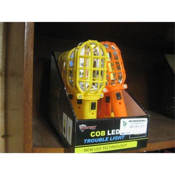 8PC COB LED TOUBLE LIGHTS