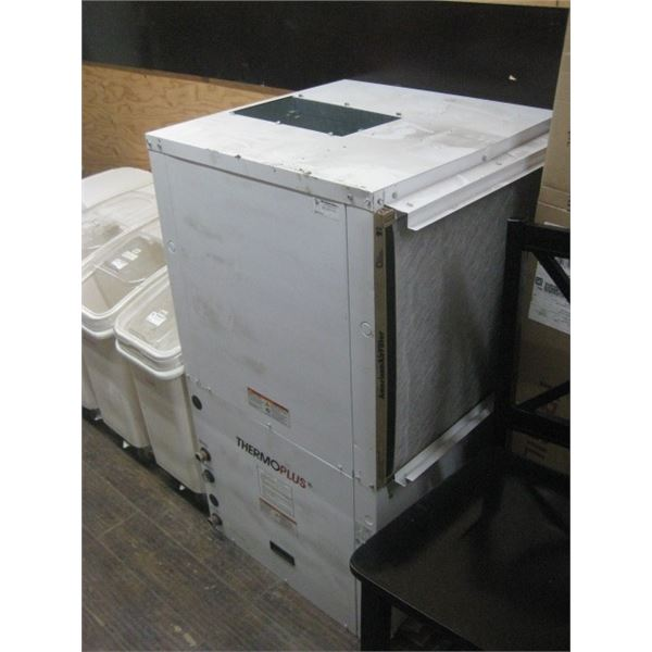 THERMO PLUS AC AIR COIL DAMAGED FREIGHT