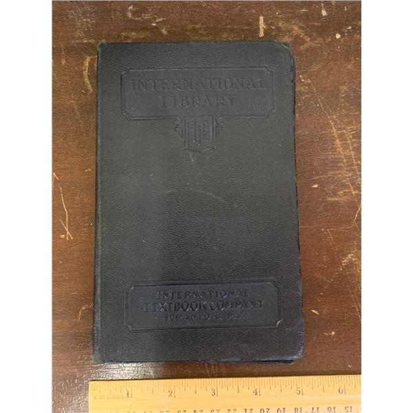 1941 LOCOMOTIVE BOILERS BOOK