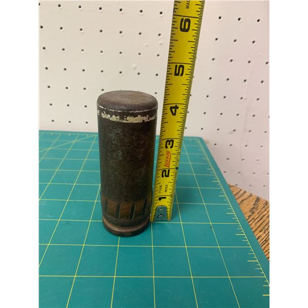 MILITARY PROJECTILE