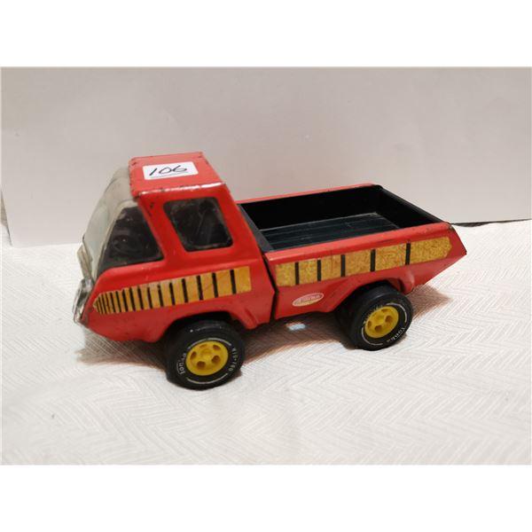 "Vintage Tonka truck 8"""