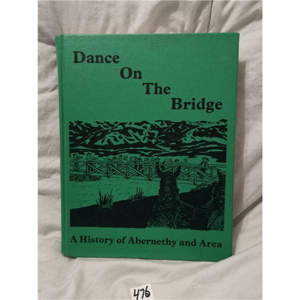 Abernethy & Area - Saskatchewan history book