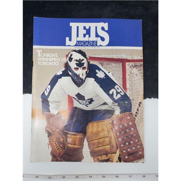 1979-80 jets magazine
