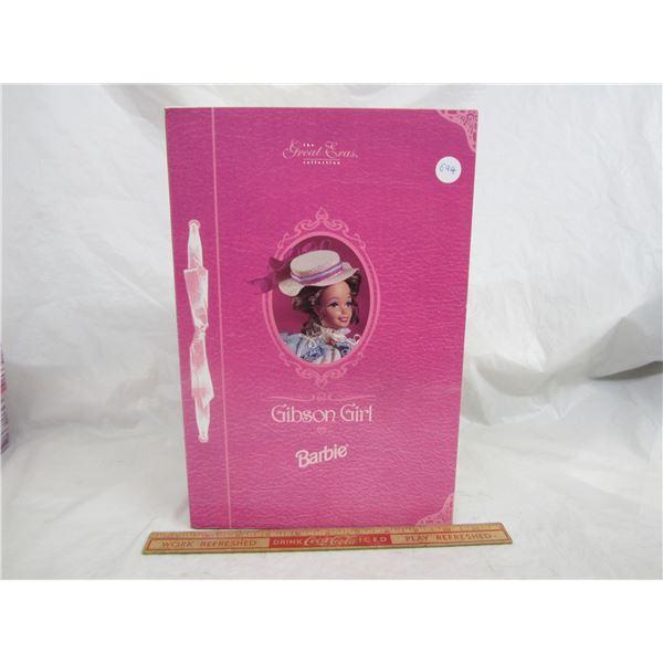 Barbie Gibson Girl circa 1993 NIB