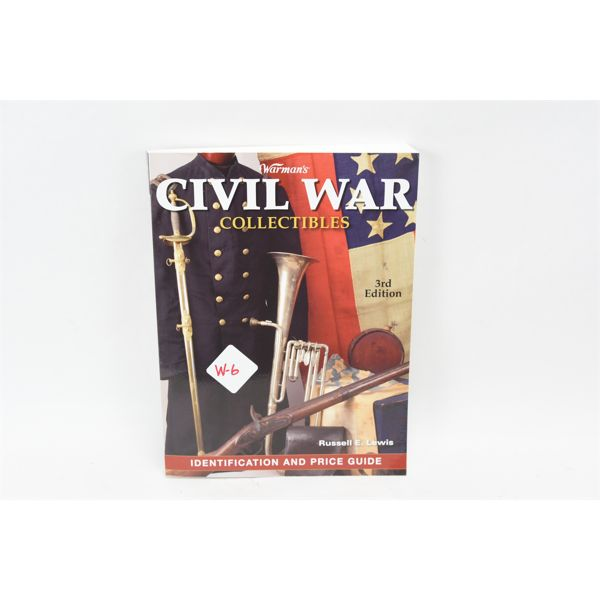 Warman's Civil War Collectables