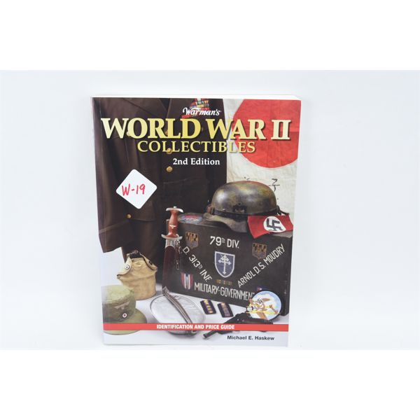 Warman's WW2 Collectables