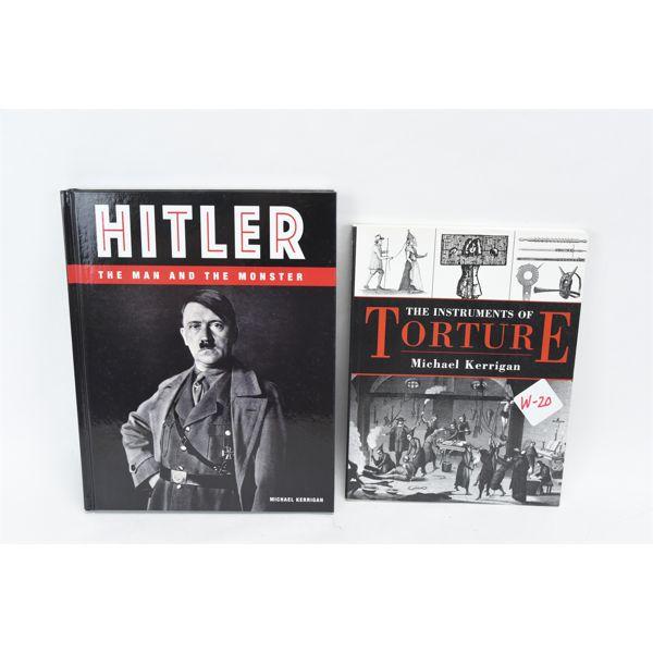 Mixed Lot Books