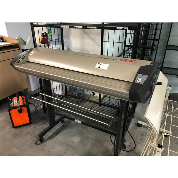 GBC SPARTAN MOUNTING AND LAMINATING SYSTEM