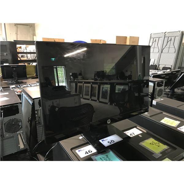 HP PAVILION 25  LCD MONITOR