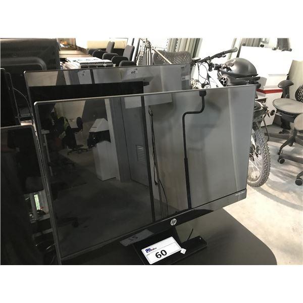 """HP PAVILION 25"""" LCD MONITOR"""