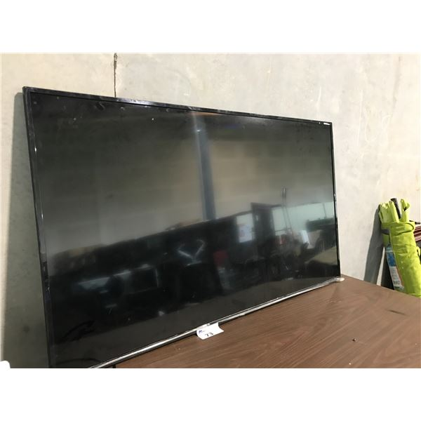 """TCL 65"""" SMART TV MODEL 65S423-CA NO REMOTE, NO BASE"""