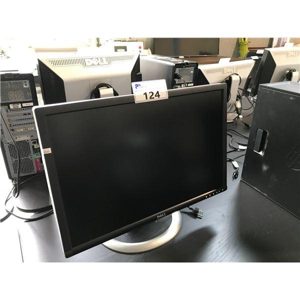 "DELL 24"" LCD MONITOR"
