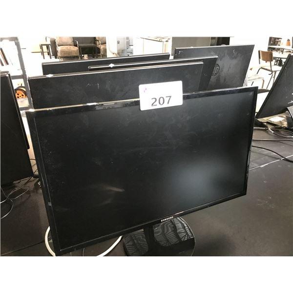 """SAMSUNG 23"""" LCD MONITOR"""
