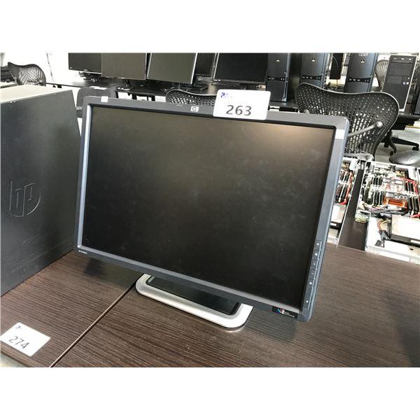 "HP LP2480ZX 24"" MONITOR"