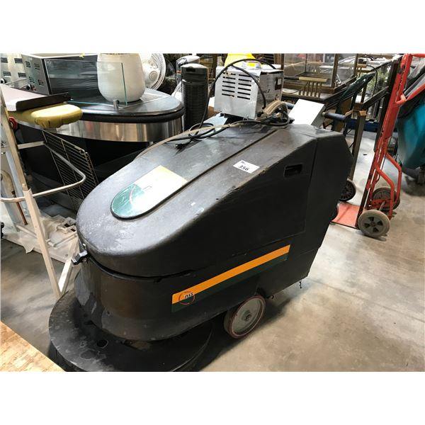 NSS FLOOR BURNISHER COMES WITH CHARGER MODEL #2716 DB PLUS