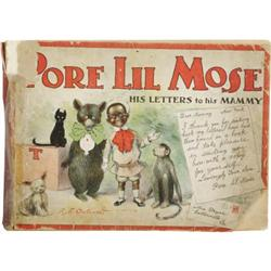Pore Lil Mose His Letters to His Mammy (1902)