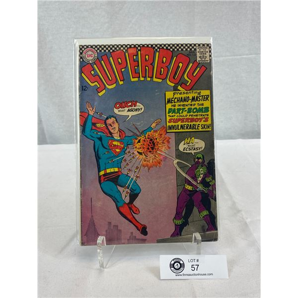 DC Comics Superboy, In Bag On Board