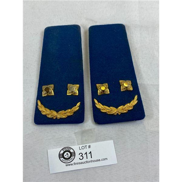 Shoulder Boards Military/Police