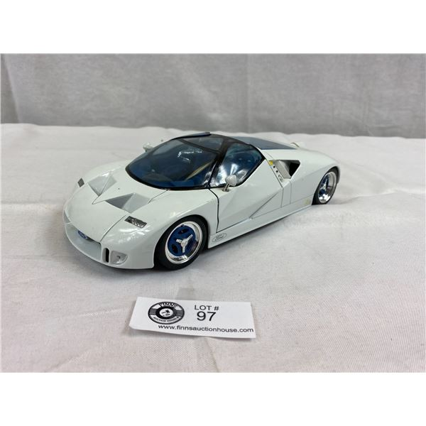 1:18 Scale Ford GT 90 Diecast Car