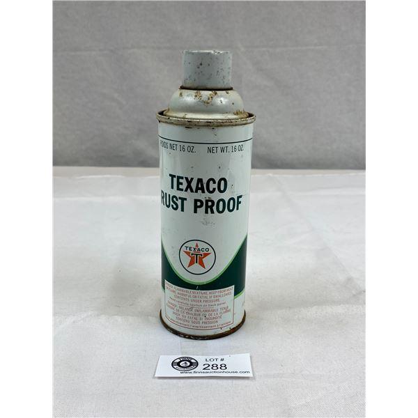 Texaco Rust Proof Spray 16oz