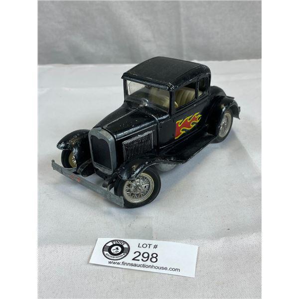 "Hubley Toys Metal Model A 8"" Long"