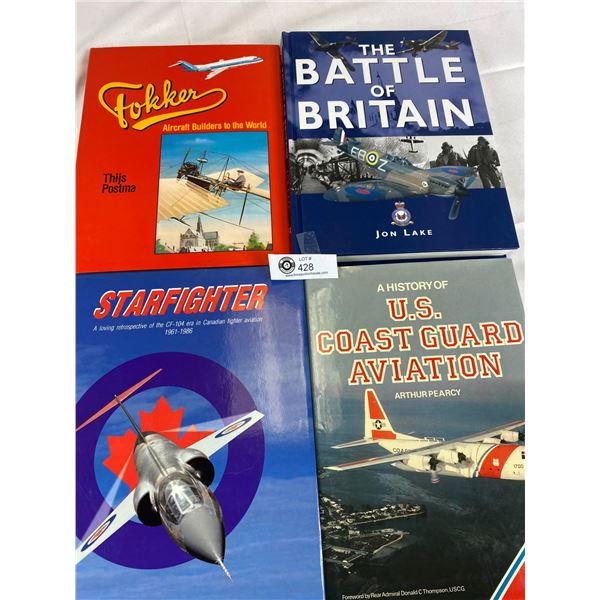 Nice lot of hardcover and softcover books on millitary