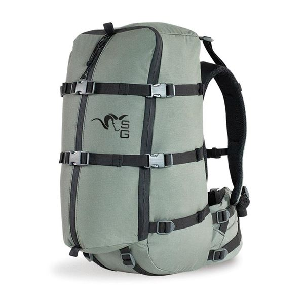 Stone Glacier Pack and Kenetrek Boots Package