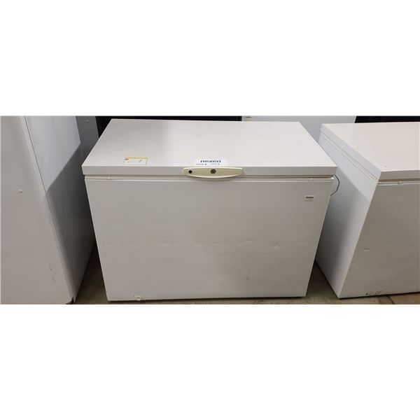 10 CU FT KEN MORE FREEZER LOCATED IN FORT MCMURRAY