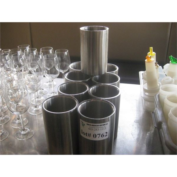 INSULATED BOTTLE INSERTS