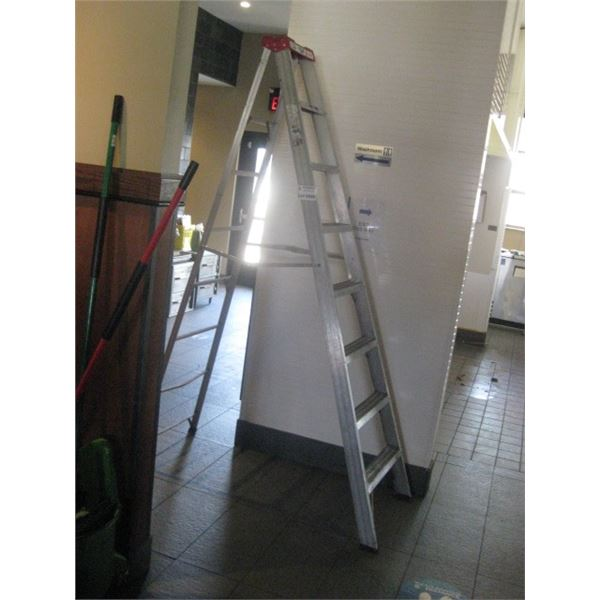 8FT LITE LADDER