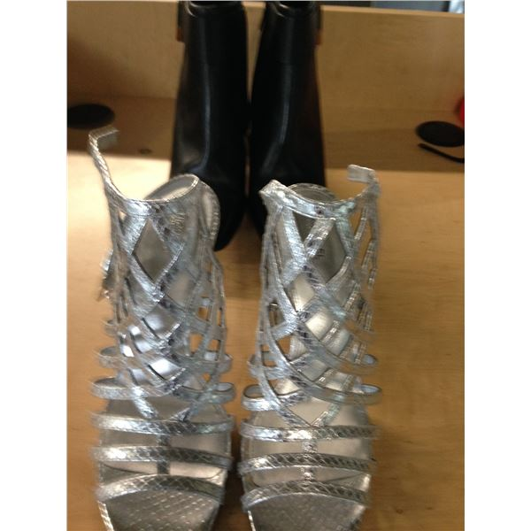 MICHAEL KORS BOOTS AND DRESS SHOES SIZE 10