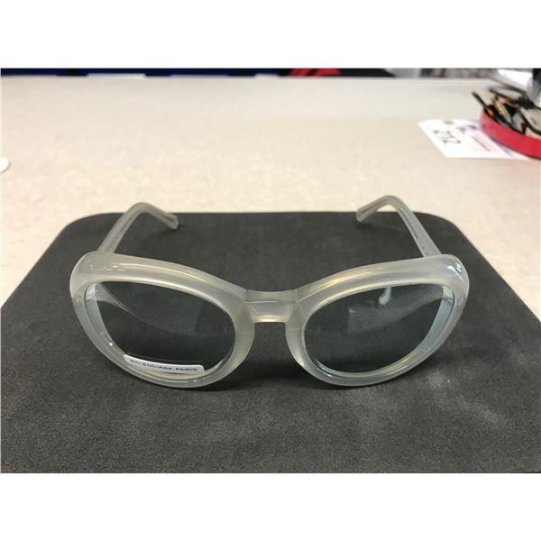 BALENCIAGA EDITION DESIGNER READING GLASSES 100% AUTHENTIC WITH ORIGINAL CASE