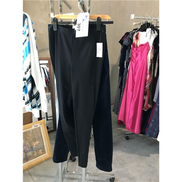 2 PAIRS OF DESIGNER PANTS INCLUDING CAMBRIO AND MICHAEL KORS SIZE 6