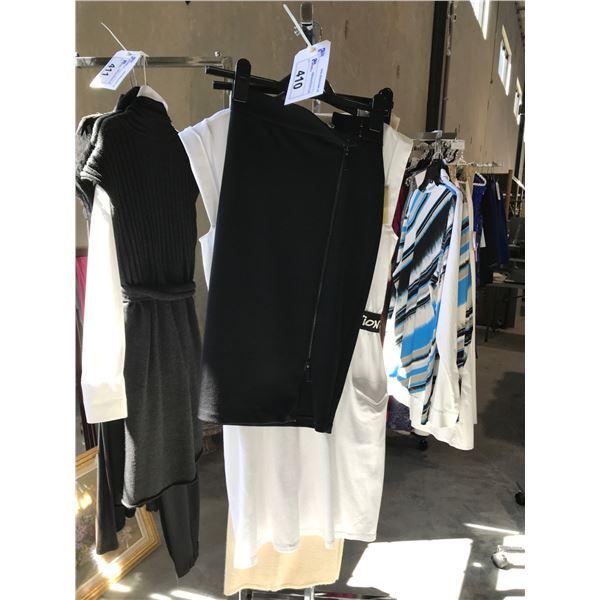 DESIGNER SKIRT, PANTS AND DRESS BY SARAH PACINI, MEDICI AND MICHAEL KORS ALL SIZE SMALL