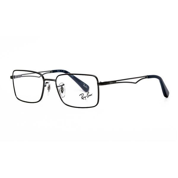 RAY-BAN RX 6223 DESIGNER EYE GLASSES - ANTHRACITE (2710) LENS SIZE 51-17-135MM