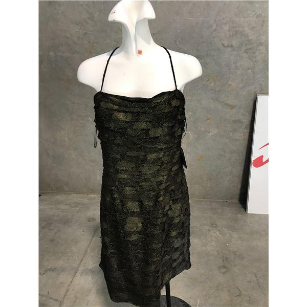 3 DESIGNER DRESSES JS COLLECTION SIZE 14