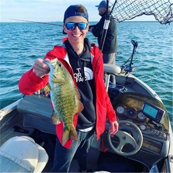 North Dakota Fishing