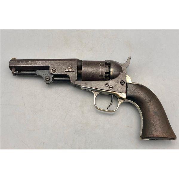 Antique Model 1849 Colt Pistol